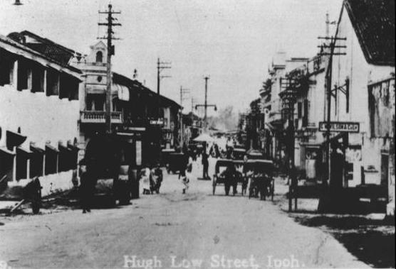 HughLowStreet
